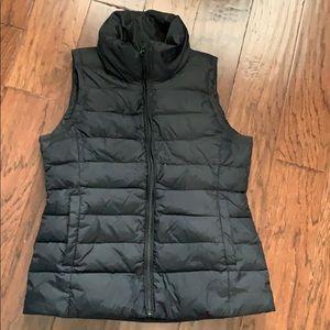 Joe fresh black vest